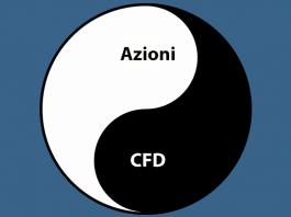 Differenze tra investimento in azioni e trading CFD