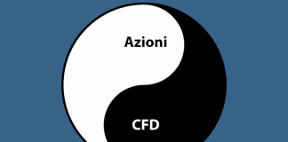 Differenze tra investimento in azioni e trading CFD