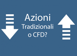 Azioni Binarie, tradizionali o CFD