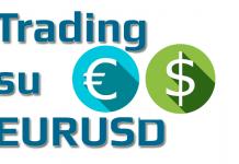 Come fare trading su euro dollaro eurusd