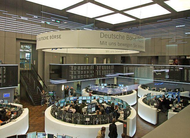 Come fare trading sulla borsa tedesca con sede a Francoforte
