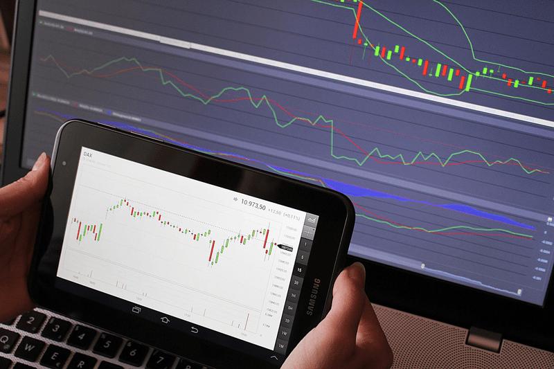 Oggi le piattaforme trading sono utilizzabili anche da dispositivi mobile