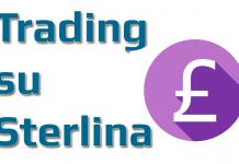 Come fare trading sulla sterlina britannica online
