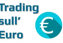 Come fare Forex trading sull'euro