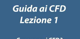In questa lezione della guida ai CFD spieghiamo cosa sono i CFD