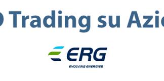 Come fare trading su azioni ERG con CFD o acquistare titoli sul mercato azionario