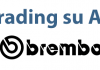 Informazioni su come acquistare azioni Brembo o tradare online con i CFD