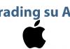 Guida per comprare azioni Apple o fare trading online con i CFD