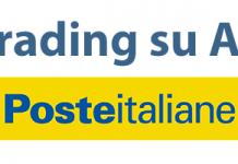 Informazioni su trading azioni Poste Italiane