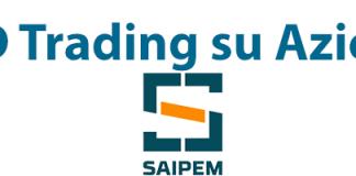 Come tradare su azioni Saipem o acquistarle tramite banca o SIM