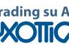 Pagina informativa sul trading azioni Luxottica e sulle modalità di investimento azionario tradizionali