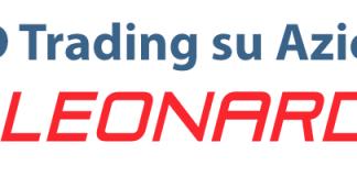 Come fare trading cfd su azioni Leonardo Finmeccanica o comprare azioni