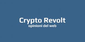 Recensioni e opinioni su Crypto Revolt