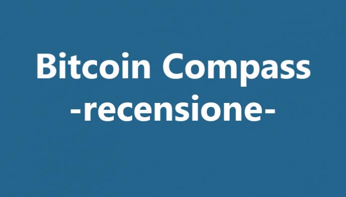 Recensione su Bitcoin Compass