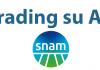 Come comprare azioni SNAM o fare trading con i CFD online
