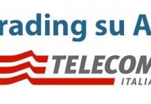 Come fare trading su azioni Telecom e differenze con il comprare azioni