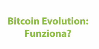 Bitcoin Evolution funziona davvero o è una truffa? Opinioni e Recensione