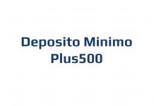 A quanto ammonta il deposito minimo di Plus500