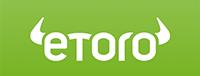 Logo di eToro