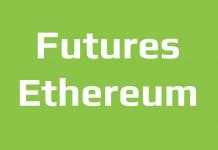 I futures Ethereum potrebbero far salire le quotazioni di ETH