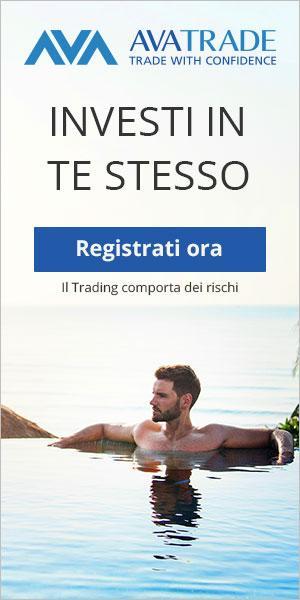 Conto Trading AvaTrade