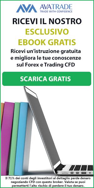 eBook gratuito di trading