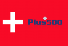 Plus500 in Svizzera, legale
