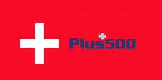 Plus500 in Svizzera, legale